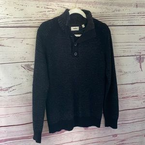 Mexx button-up pullover
